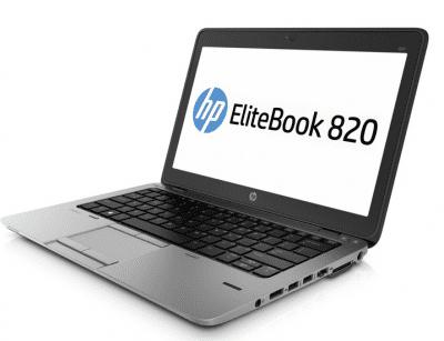 HP Elitebook 820 G1_i7