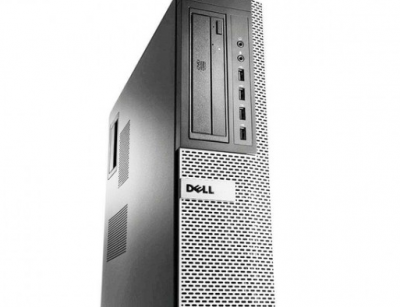 Dell Optiplex 390- i5
