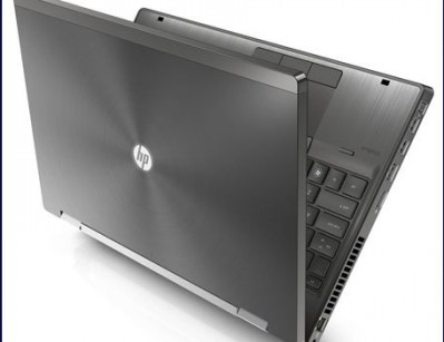 لپ تاپ استوک  HP Elitbook 8560w_i7