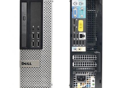 کیس استوک Dell optiplax 9010 sff _ i5