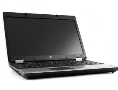 لپ تاپ استوک HP ProBook 6550b - i5