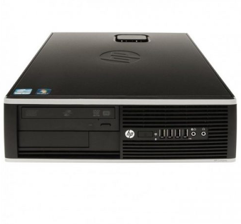 کیس استوک HP Compaq 8000 _ Core2Duo