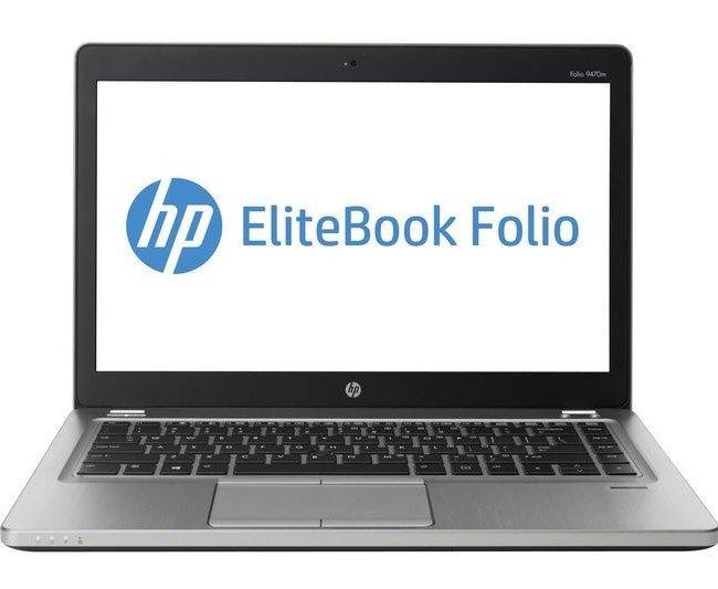 لپ تاپ استوک hp Elitebook folio 9470M _i7