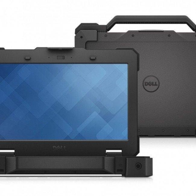 لپ تاپ استوک Dell Latitude 14 Rugged I5