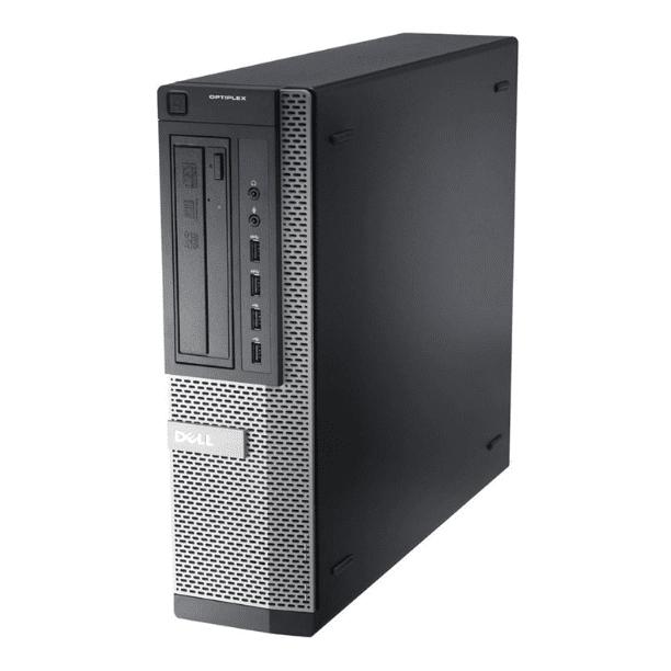کیس استوک Dell optiplax990 usff_i5