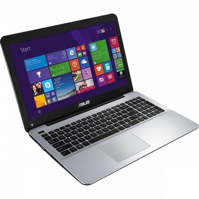 لپ تاپ استوک Asus x550c - i3