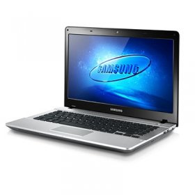 لپ تاپ استوک Samsung NP300- i5