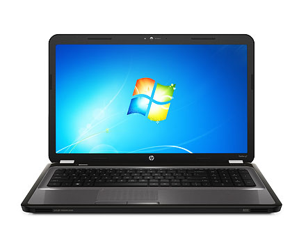 لپ تاپ استوک  HP Pavilion g6_A6