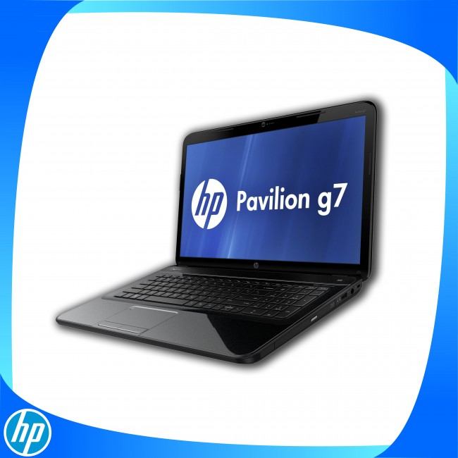 HP Pavilion g7 -A4