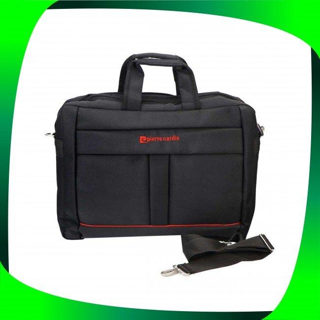 کیف لپ تاپ دوشی Pierre Cardin