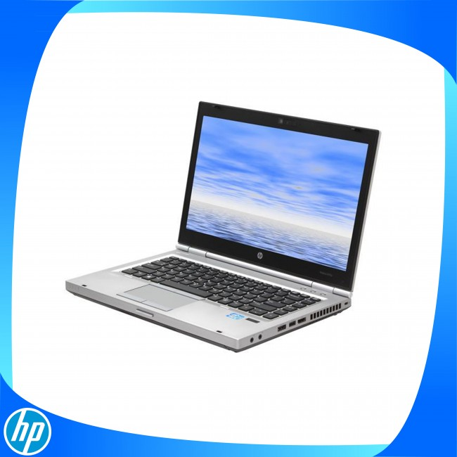 HP Elitebook 2570p-i5