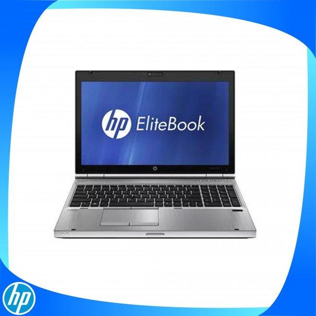 لپ تاپ استوک HP Elitebook 8570p_i7