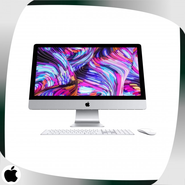 آل این وان استوک All in one Apple Imac-A1311