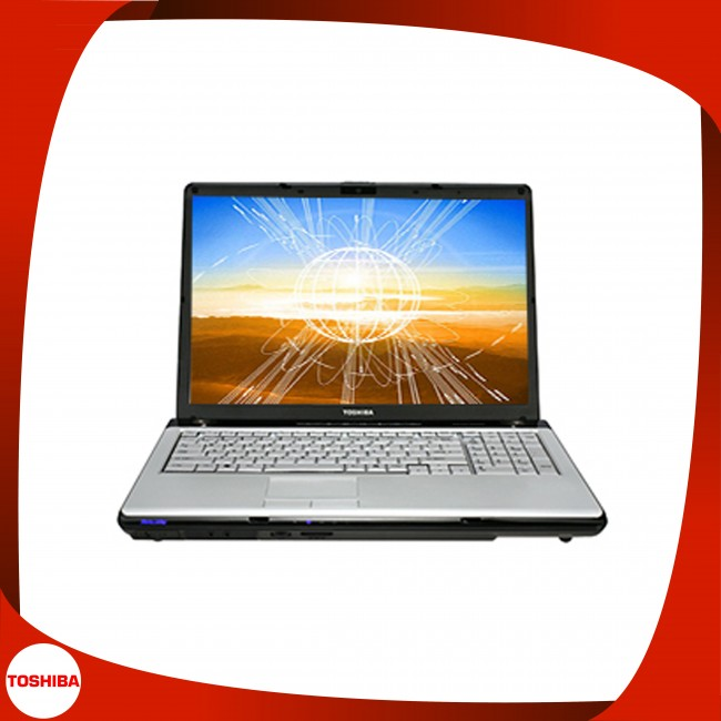 لپ تاپ استوک Toshiba Satellite p205-S6267