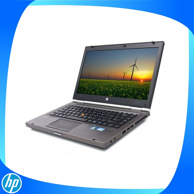 لپ تاپ استوک  hp Elitebook 8470w - i5