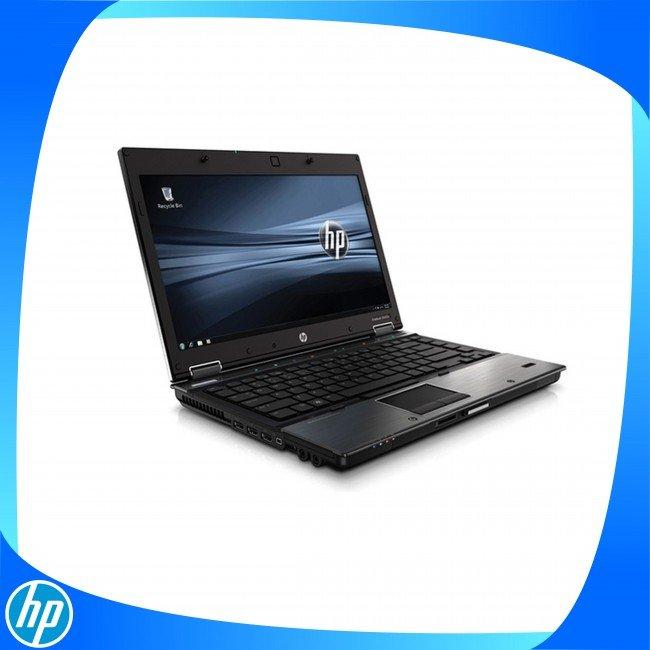 لپ تاپ استوک HP Elitebook 8540p- i5
