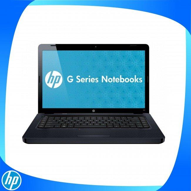 لپ تاپ استوک hp pavilion g62_i3
