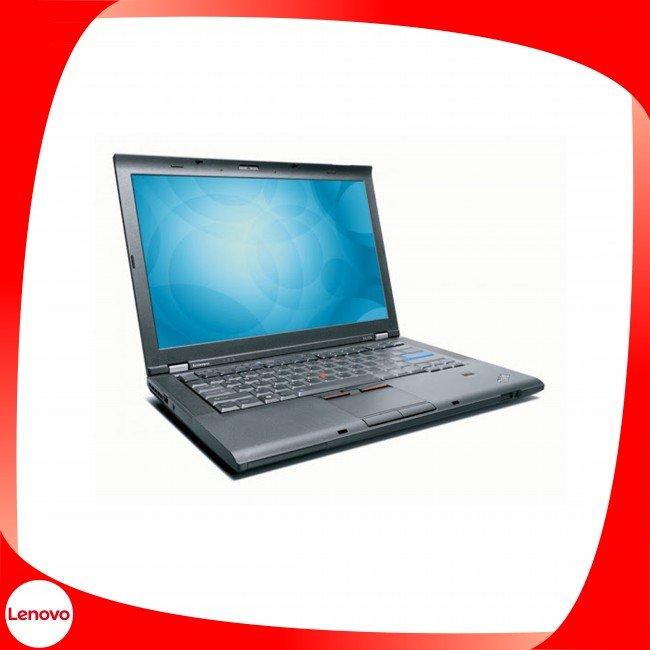 لپ تاپ استوک Lenovo Thinkpad T410 i5