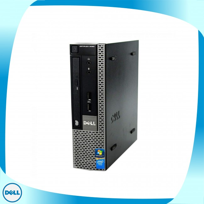 Dell OptiPlex 9020- i5