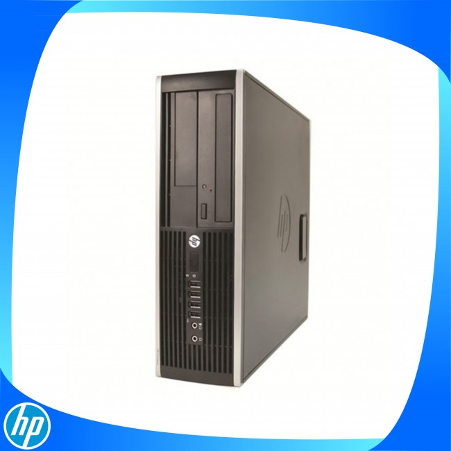 کیس استوک HP Compaq 600- A4