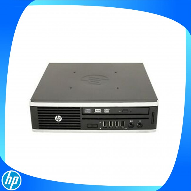 کیس استوک Hp Elite 8200 Ultra Slim Core i5