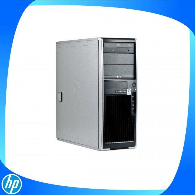 کیس استوک HP work Xw4600_core2