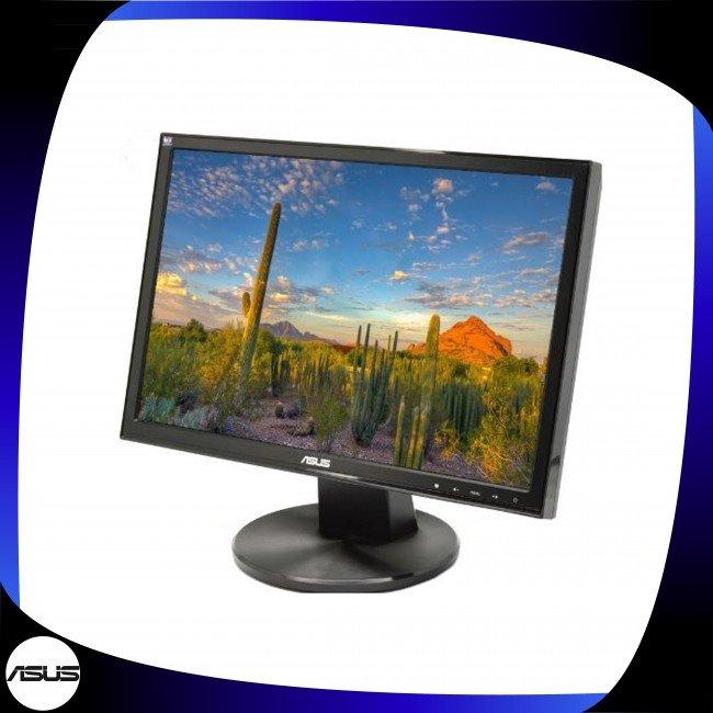 مانیتور استوک 19 ایسوس LCD -ASUS