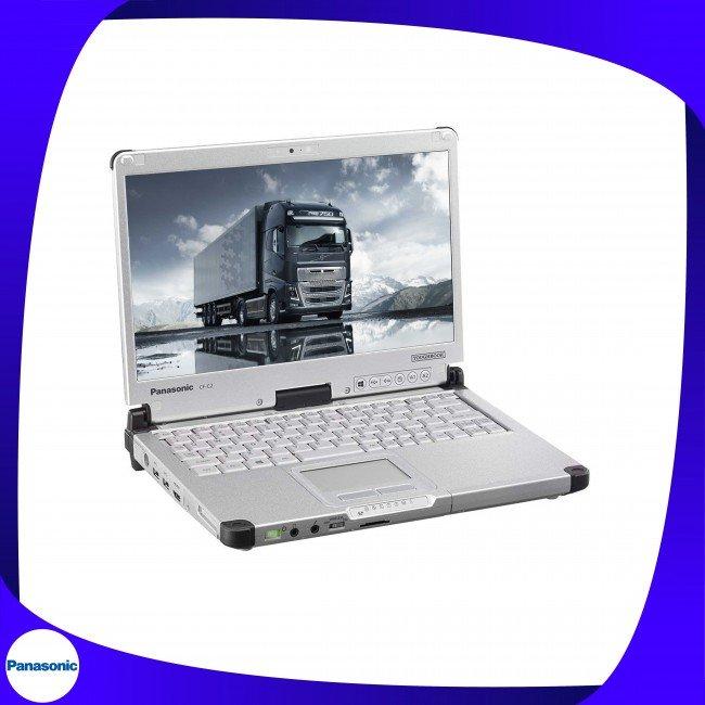 Toughbook CF-C2 _ i5