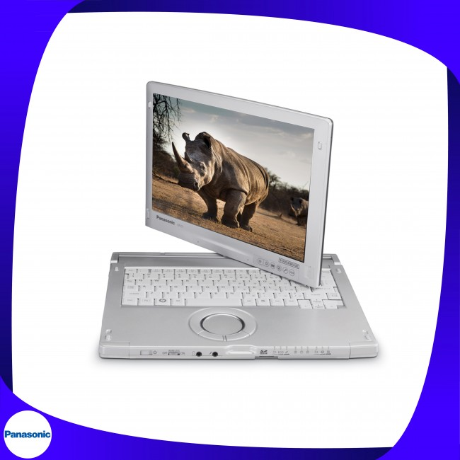 Toughbook CFC1 i5
