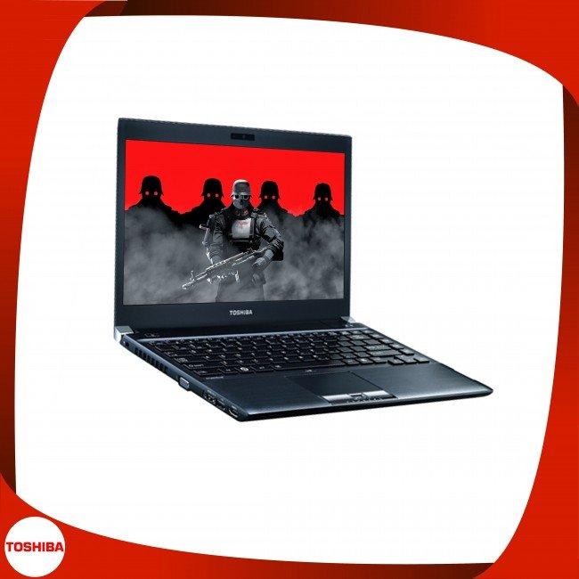 لپ تاپ استوک Toshiba Portégé R930-i7