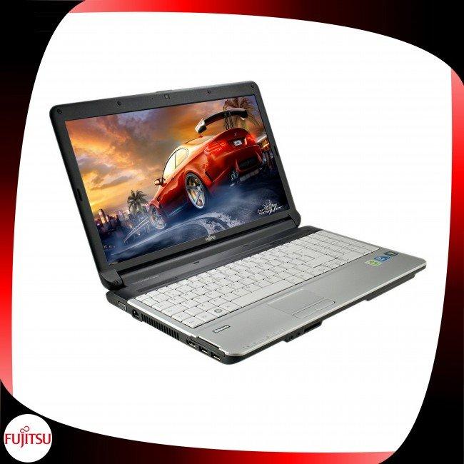 لپتاپ استوک  Fujitsu LifeBook A532