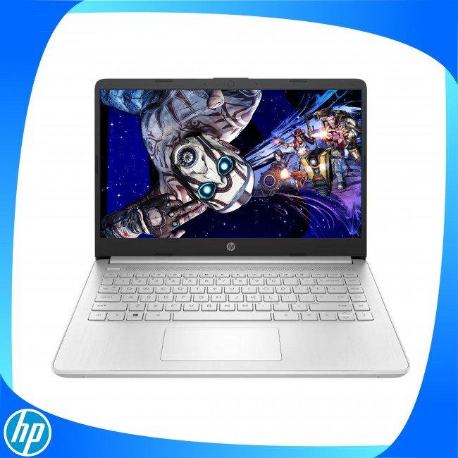 لپ تاپ استوک HP NoteBook 14s-dk0