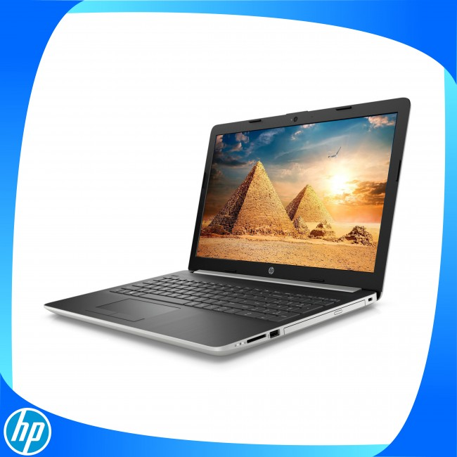 لپ تاپ اپن باکس HP Notebook 15-da0