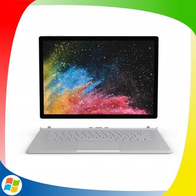 لپ تاپ استوک Microsoft Surface Book