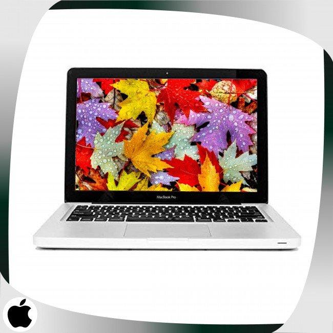 لپ تاپ استوک MacBook Pro 13-inch 2011