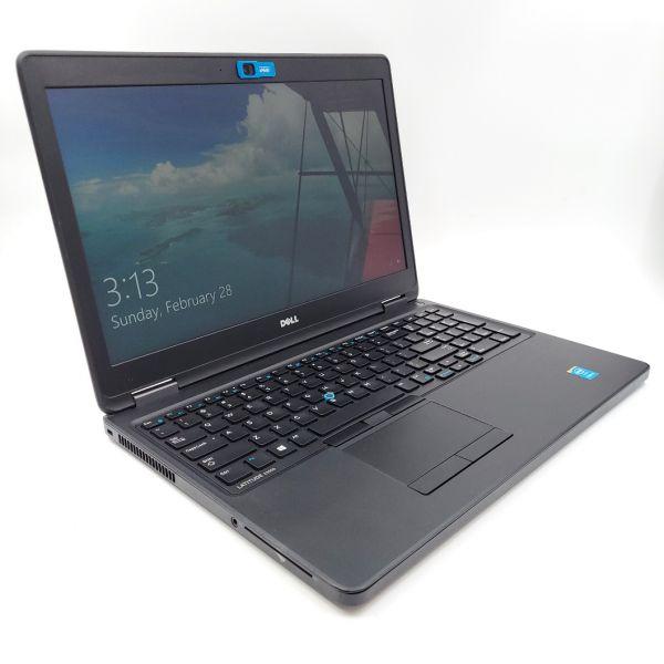 لپ تاپ استوک Dell Latitude E5550 - i7