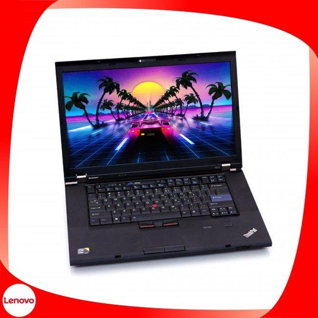 لپ تاپ استوک  Lenovo Thinkpad T510-i7