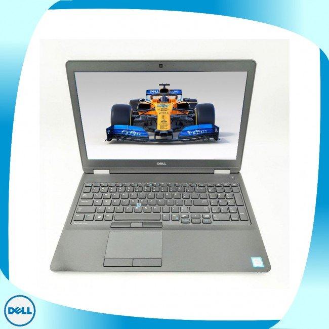 لپتاپ استوک Dell Latitude E5570