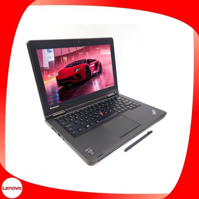 لپتاپ استوک صفحه لمسی Lenovo ThinkPad Yoga S1