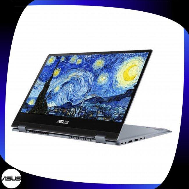 لپتاپ اپن باکس Asus ZenBook Q326FA