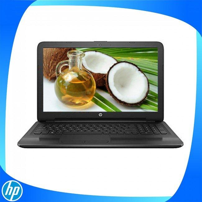 لپ تاپ استوک HP Notebook 15-ac0