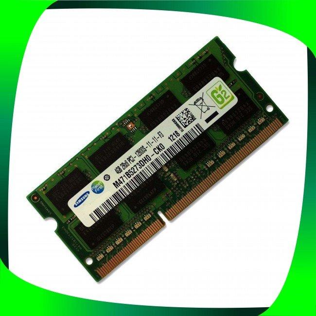 رم  لپ تاپ 4GB DDR3