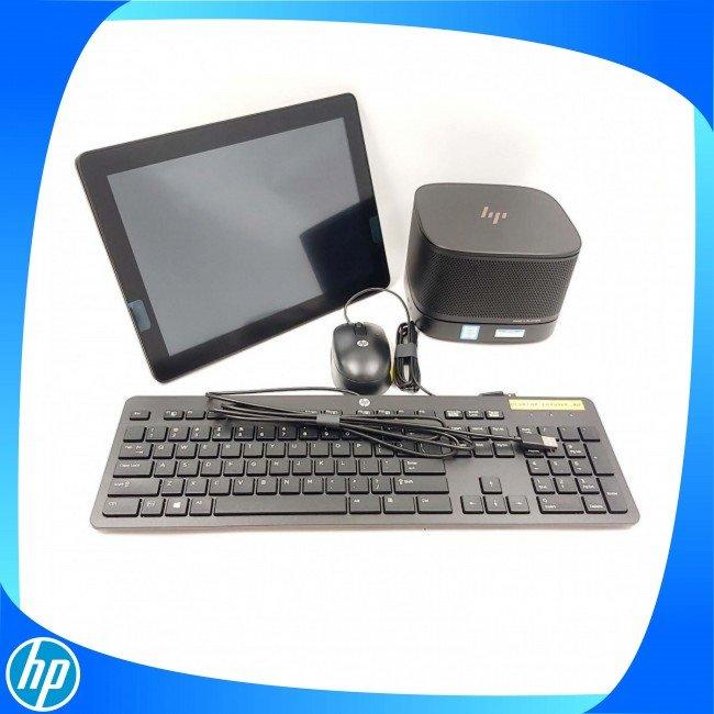 مینی کیس اپن باکس HP ELITE SLICE G2