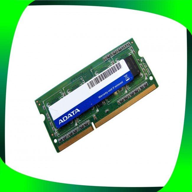 پک 5 عددی رم استوک لپ تاپ 2GB DDR3