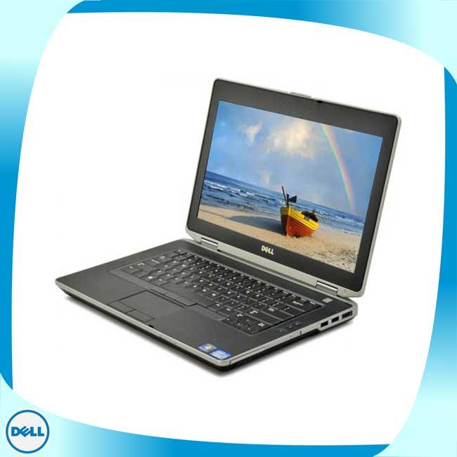لپ تاپ استوک برنامه نویسی Dell Latitude E6430- i5