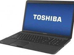 Toshiba Satellite C875