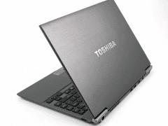 Toshiba Portégé Z40_ i7