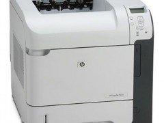 پرینتر لیزری p4014n اچ پی