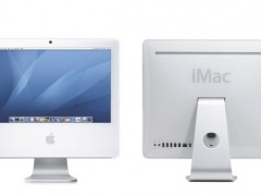 All in one Apple Imac-A1195