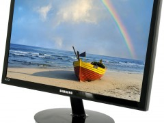 مانيتور استوک 22 سامسونگ LCD EX2220